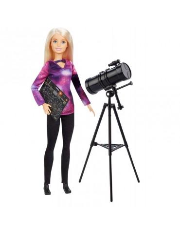 Barbie National Geographic Lalka Astrofizyczka