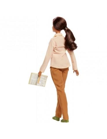 Barbie National Geographic Lalka Ekolożka