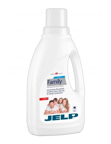 Jelp Family Żel do prania białych ubrań 2l