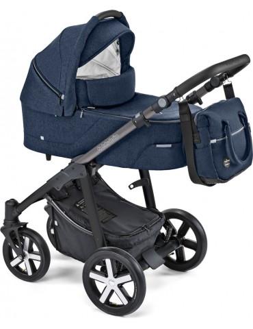Baby Design Husky wózek wielofunkcyjny
