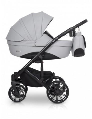 Wózek Riko Sigma wielofunkcyjny 2018 i adaptery