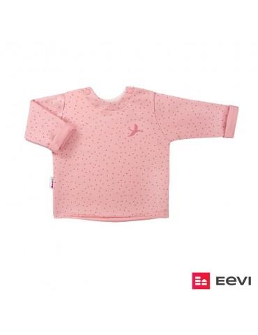 Bluza niemowlęca bawełniana dziewczęca SKY 74 Ewa Klucze