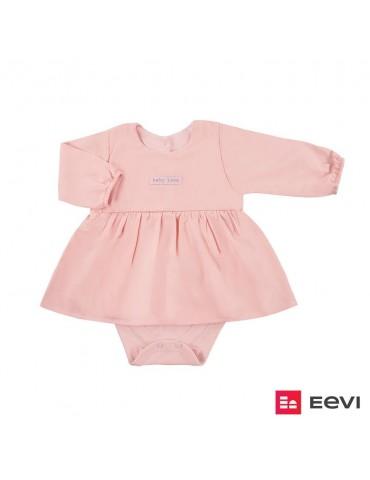 Body bluzka niemowlęca bawełniana dziewczęca SKY 68-74 Ewa Klucze