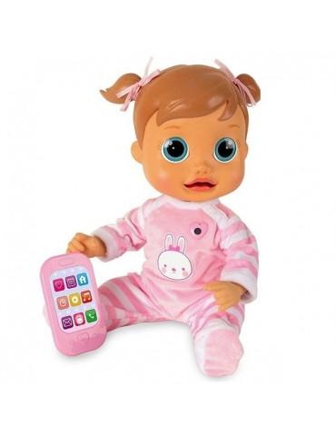 Epee Emma lalka interaktywna 38 cm polska wersja jezykowa