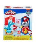Play-Doh Ciastolina Psi Patrol Strażak Marshall