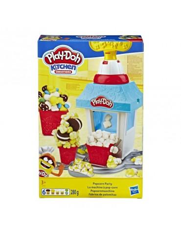 Play-Doh Ciastolina Popcorn Party