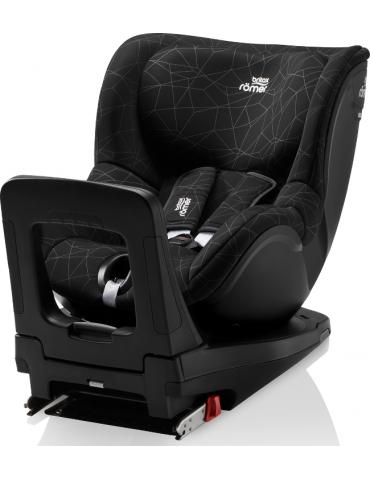 Britax-Romer Dualfix M i-Size obrotowy fotelik samochodowy