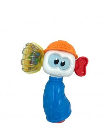 Smily Play Mój pierwszy młotek zabawka niemowlęca