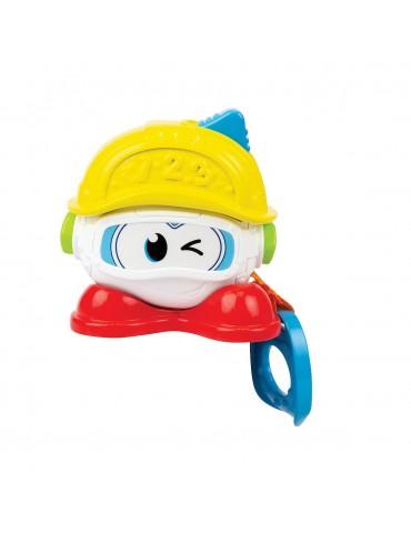 Smily Play zabawka edukacyjna Moja pierwsza miarka