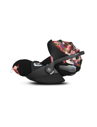Cybex Fotelik Cloud Z i-Size Plus 0-13kg