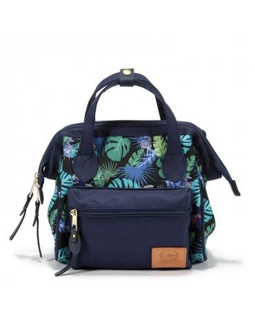 La Millou mini plecak/torebka Dolce Vita (Magic Jungle)
