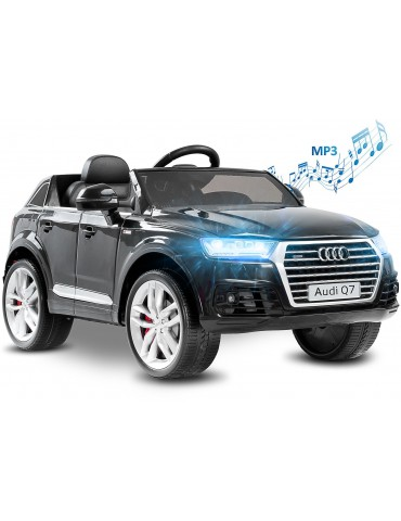 Pojazd na akumulator Audi Q7 Toyz Caretero