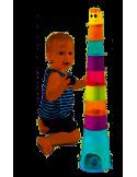 Pulio Sorter Żyrafkowa wieża XL