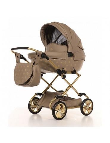 Tako Wózek dla lalek Mini Imperial