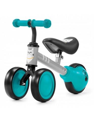 Rowerek biegowy trójkołowy Cutie Kinderkraft