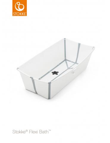 Stokke Flexi Bath X-Large Duża Składana Wanienka Dziecięca