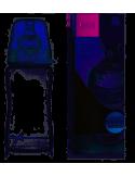 Lovi szklana butelka 250ml Diamond Glass Baby Shower