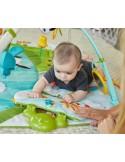 Mata - Plac zabaw Gimnastyka dla bobasa Kick&Play Tiny Love (Farma)