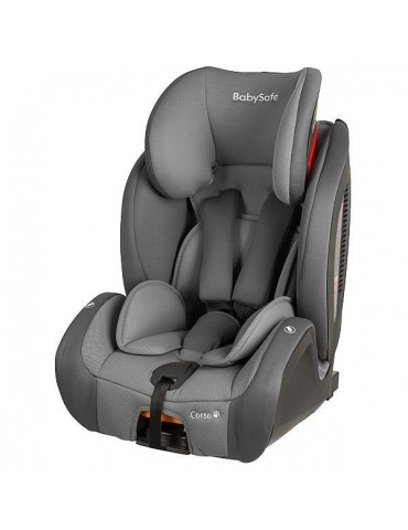 Babysafe Fotelik samochodowy 9-36kg CORSO