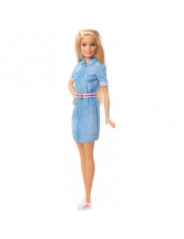 Barbie Dreamhouse Adventures Barbie Lalka podstawowa