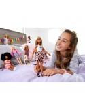 Barbie Fashionistas Modne Przyjaciółki Lalka Nr 111