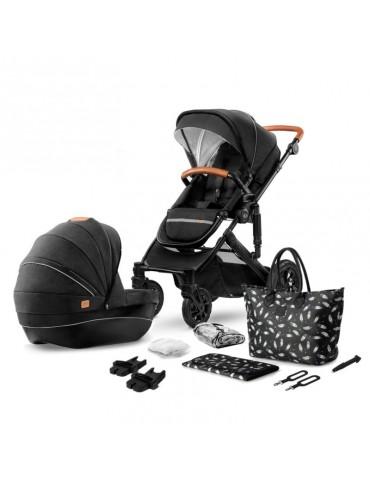 Kinderkraft Wózek dziecięcy PRIME 2 w 1