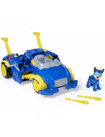 Psi Patrol Transformujący Krążownik Chase'a z figurką