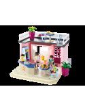 Playmobil Moja kawiarnia