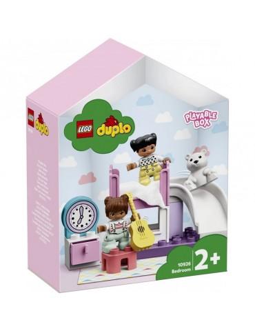 LEGO Duplo Sypialnia