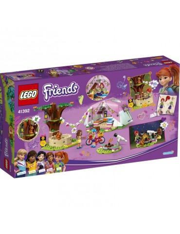 Lego Friends Luksusowy kemping