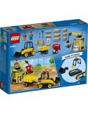 Lego City Buldożer budowlany