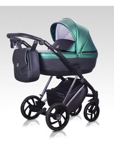 Milu Kids wózek głęboko-spacerowy VIVAIO
