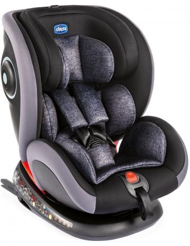 Chicco Seat4Fix fotelik samochodowy 0-36 kg z funkcją obrotu