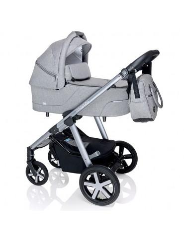 Wózek wielofunkcyjny Baby Design Husky