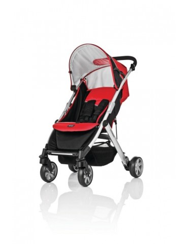 Wózek dziecięcy Britax B-Mobile 4-kołowy