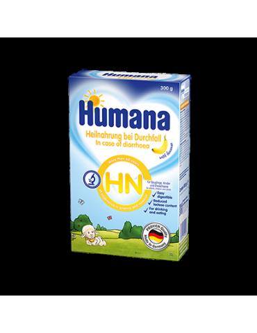 Humana HN mleko modyfikowane w proszku przeciw biegunkom