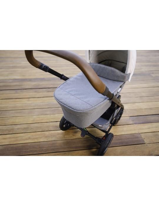 NUNA wózek wielofunkcyjny MIXX Threaded 2019