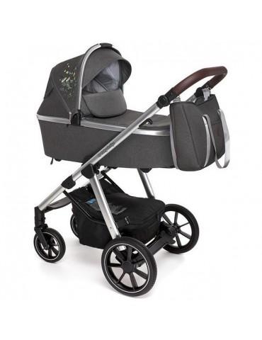Baby Design Wózek dziecięcy 2w1 Bueno