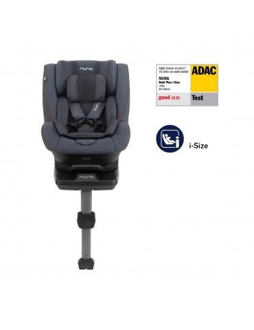 Nuna fotelik Rebl Plus Aspen 2019 0-18,5kg