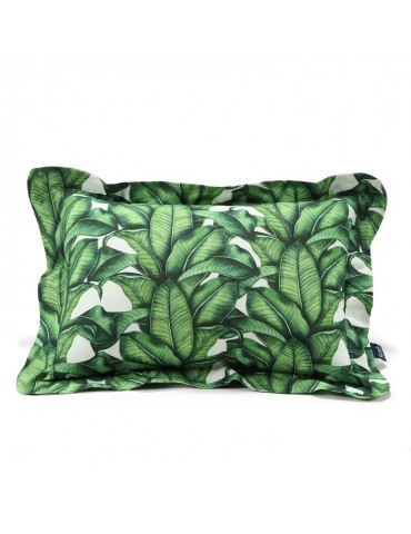 Poduszka Do Pościeli XL La Millou (Banana Leaves)