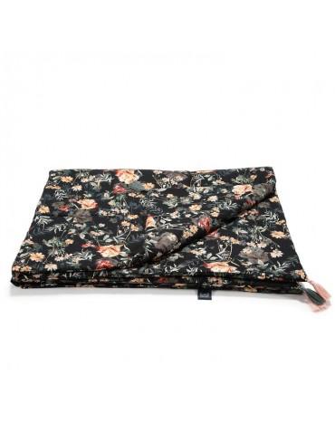 La Millou kołderka Bambusowa 110x140 Bamboo Bedding King Size (Blooming Boutique Noir)