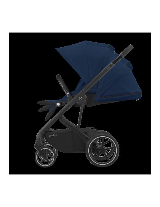 Cybex Balios S lux wózek spacerowy
