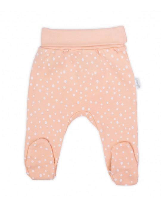 Nicol Półśpioch niemowlęcy bawełniany RAINBOW 56-68
