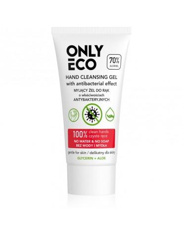 Only Eco żel myjący do rąk o właściwościach antybakteryjnych 50ml