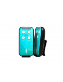 Capidi Front do niani elektronicznej Turquoise