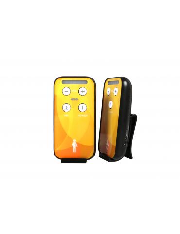Capidi Front do niani elektronicznej Orange