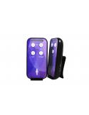 Capidi Front do niani elektronicznej Purple