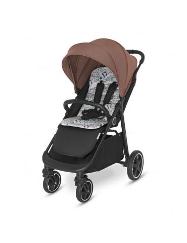 Baby Design Wózek spacerowy Coco Pink 2021