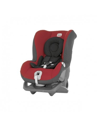 Britax First Class Plus CHILI PEPPER Kolekcja 2013