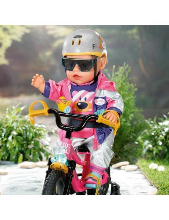 Baby Born rowerek